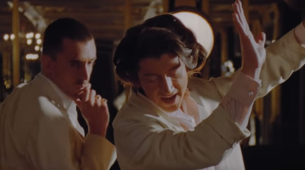 Checa el nuevo Video de 'Miracle Aligner' de The Last Shadow Puppets