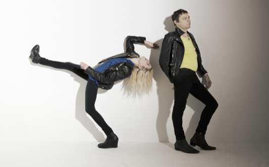 The Kills Revela nuevo video para 'Siberian Nights'