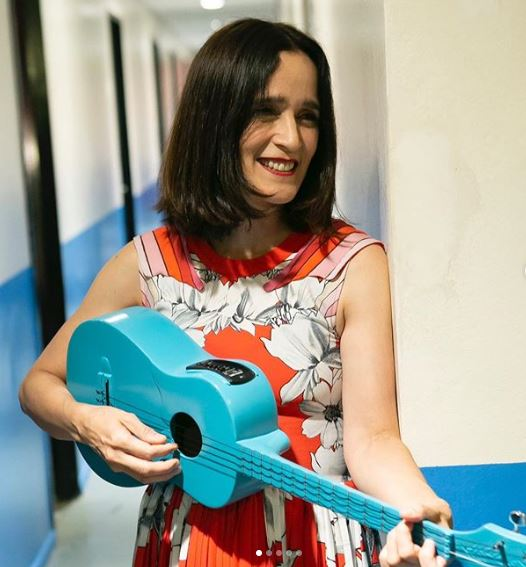 Julieta Venegas regresa con Intimo Tour